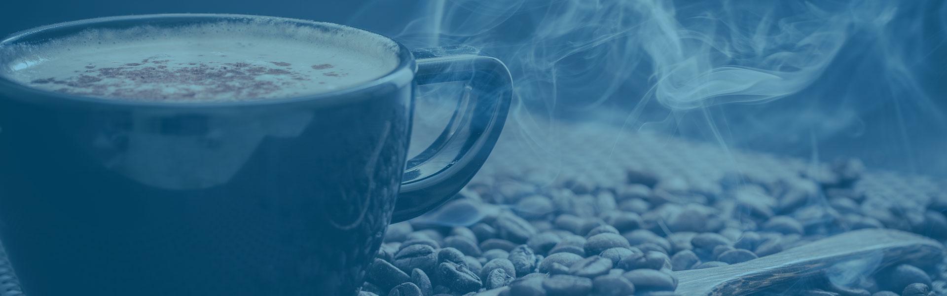 SOMOS ESPECIALISTAS EM ANÁLISE DE CAFÉ
