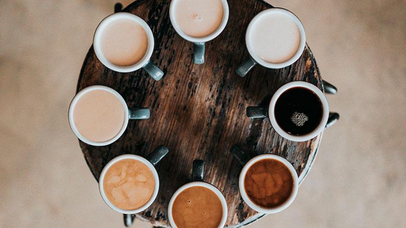 Conheça as principais classificações do café